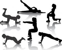 Cours de Gym / Pilates du 2 au 27 Juillet 2018