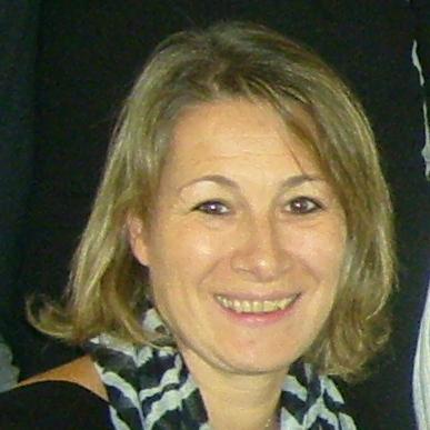 Christelle Ailloud