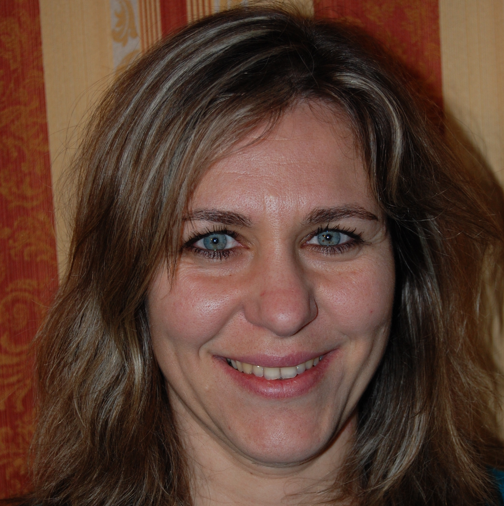 Virginie Albin