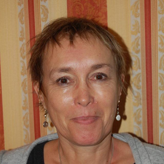 Bernadette Serafini