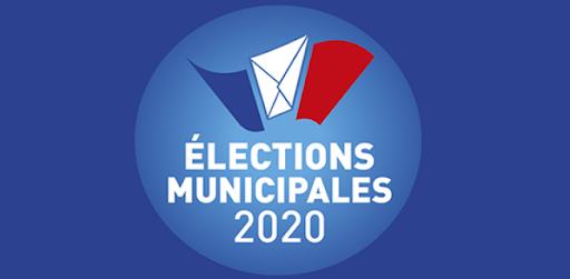 Résultats Premier Tour des Elections Municipales