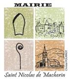 Mairie de Saint Nicolas de Macherin