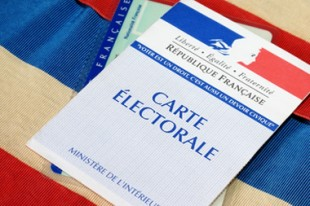 Accès à vos informations de situation électorale