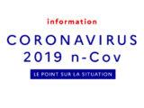 [Coronavirus] Attestation Dérogatoire pour les déplacements