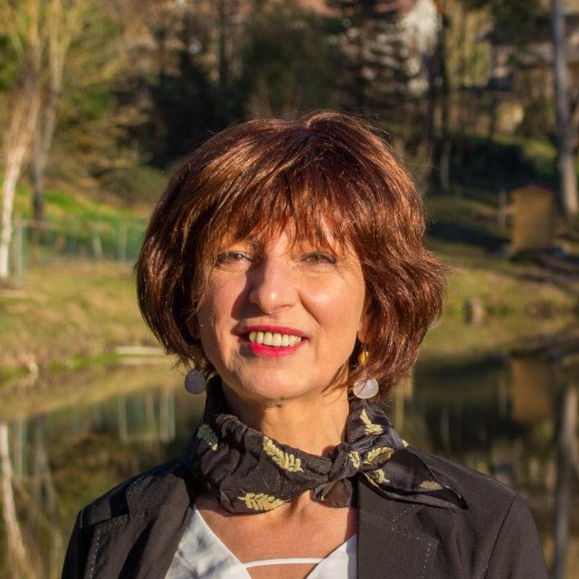 Ghislaine Pieuchot