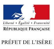 Covid-19 : Le Préfet de l'Isère rend obligatoire le port du masque pour les évènements de grande ampleur organisés en Isère