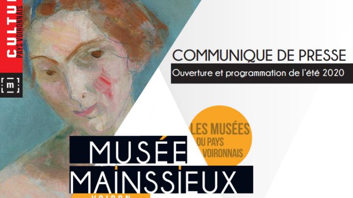 Musée Mainssieux