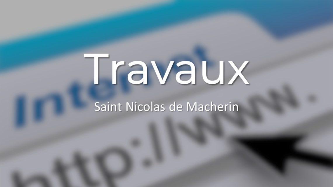/!\ Travaux RD49C