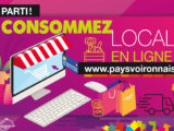 Plateforme pour consommer Local !