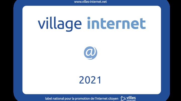 Village Internet 2021 @