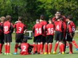 Entrainements de l'AS Crossey Football